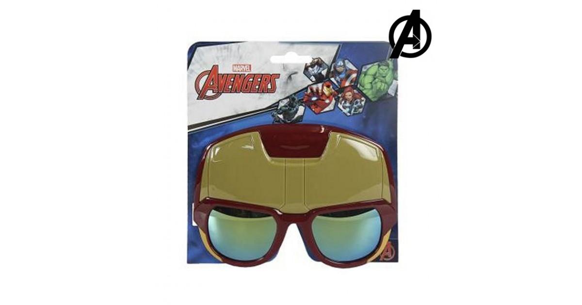 Óculos de Sol Infantis The Avengers 567   Pontos AB aa747811bf